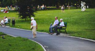 מועדון מופת לקשיש