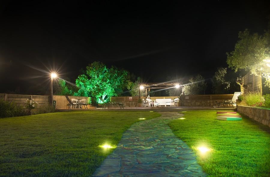צימר Green park